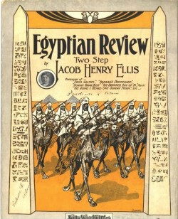 EGYPTIAN REVIEW