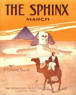 SPHINX MARCH, THE