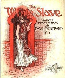 WHITE SLAVE, THE