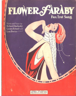 FLOWER OF ARABY